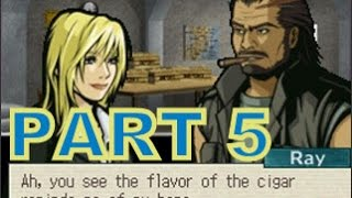 Miami Law (NDS) Walkthrough Part 5 With Commentary