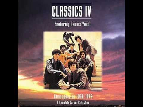 Classics iv soul train