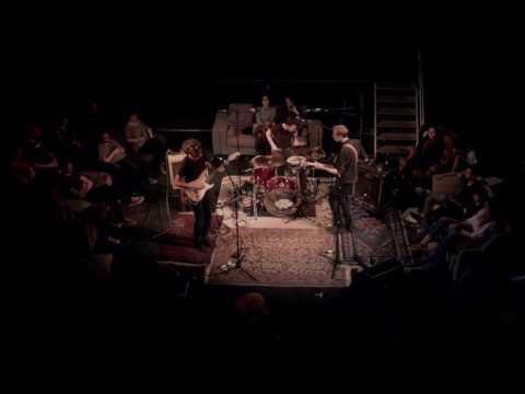 Kytopia Sessions: The T.S. Eliot Appreciation Society - Incantation