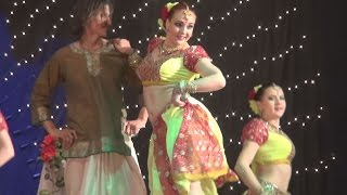 "Download Hatuba-Хатуба. Мега Попурри индийских песен и танца   ""РАНГИЛА"" Mp3 and Videos"