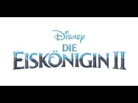 Die Eiskönigin Deutsch