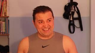 Здоровый образ жизни! Фитнес, спорт, сушка - первые шаги!