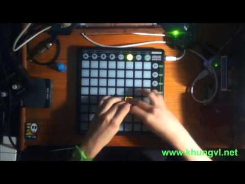đỉnh cao chơi nhạc bằng ipad www.khungvl.net