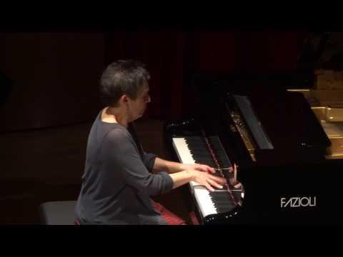 Maria João Pires:  Beethoven Sonata n. 32 in do minore, op. 111, II