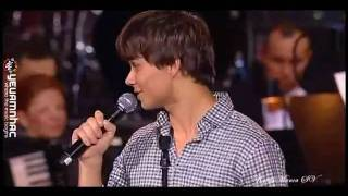 [Lyric+Vietsub YANST] Старый клен/ The Old Maple - Alexander Rybak [Russian/ English Sub]