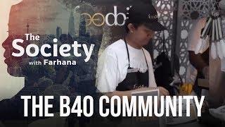 The Society with Farhana (EP2): The B40 Community