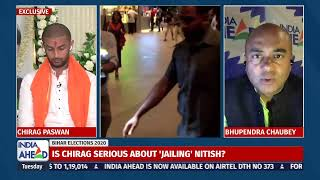 India Ahead Live   24x7 News Channel   Live TV News