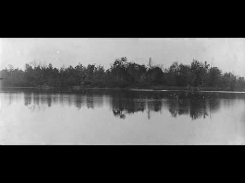 Pleasant Lake Then and Now