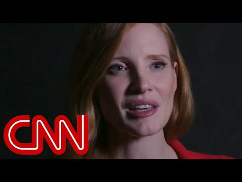 Jessica Chastain: Acting has taught me empathy