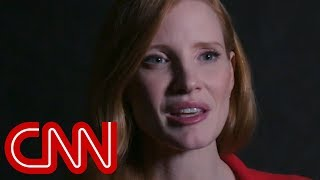 Jessica Chastain: Acting has taught me empathy thumbnail