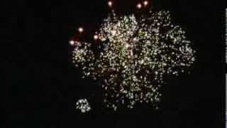 Metal Fireworks,2014..feat.chico barks..xD