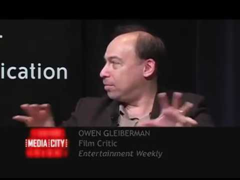 Owen Gleiberman Job Tip- From Sundance to Cult Classic - Navigating the New Studio