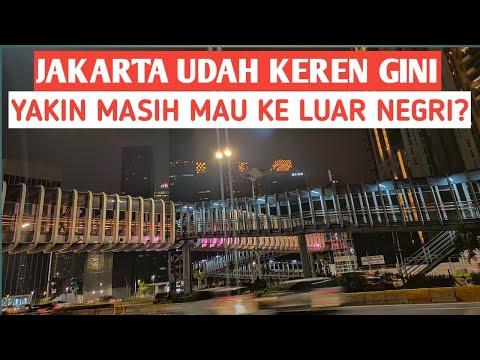6 TEMPAT INSTAGRAMABLE DAN NGEHITS TERBARU DI JAKARTA   WAJAH BARU JAKARTA 2020