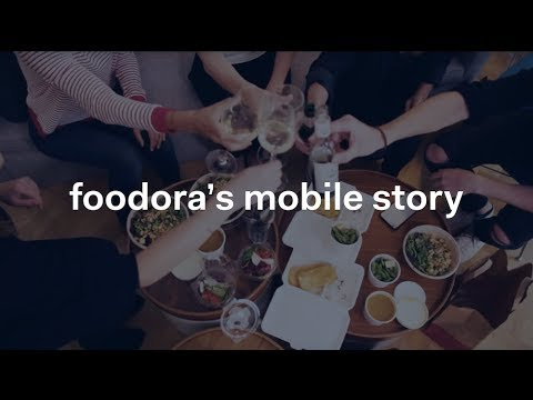 foodora & Adyen: Growing with mobile payments