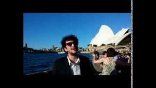 Interview nº2 - Sydney : Jérémy Daunay
