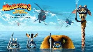 Madagascar 3 Soundtrack 12. Firework *HQ*