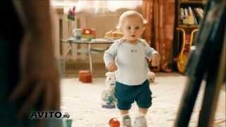Рекламная кампания AVITO.ru - Сентябрь 2012