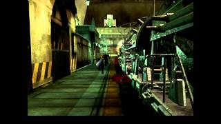 Final Fantasy VII PC (1998 ver.) w/Bootleg + tons of mods 1920x1200