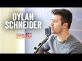 Finally Letting Go (Acoustic) - Dylan Schneider