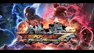 Tekken 7  Fated Retribution Reveal Trailer