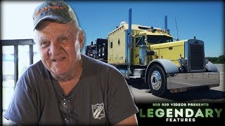 Spooner Trucking - Legendary Feature