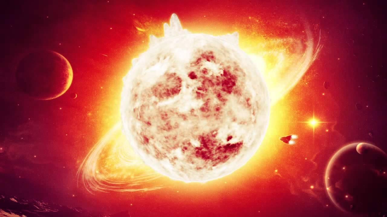 supernova near the sun - photo #13