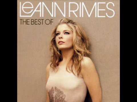 LeAnn Rimes - Twinkle In Her Eye