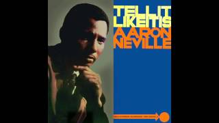 Tell It Like It Is - Aaron Neville (1966)