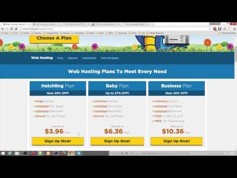 COMPARISON: DigitalOcean VPS vs Regular Web Hosting