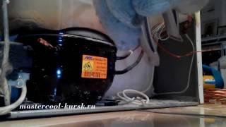 Electrolux ERG29700 встраиваемый  Обмерзает испаритель холодильной камеры(, 2017-03-06T16:33:55.000Z)