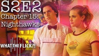 Riverdale Season 2, Chapter 15 Review thumbnail