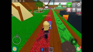 Ripull Mini Games on ROBLOX! Part 4 MINI PRESENTATION OF NEW JOUETS!