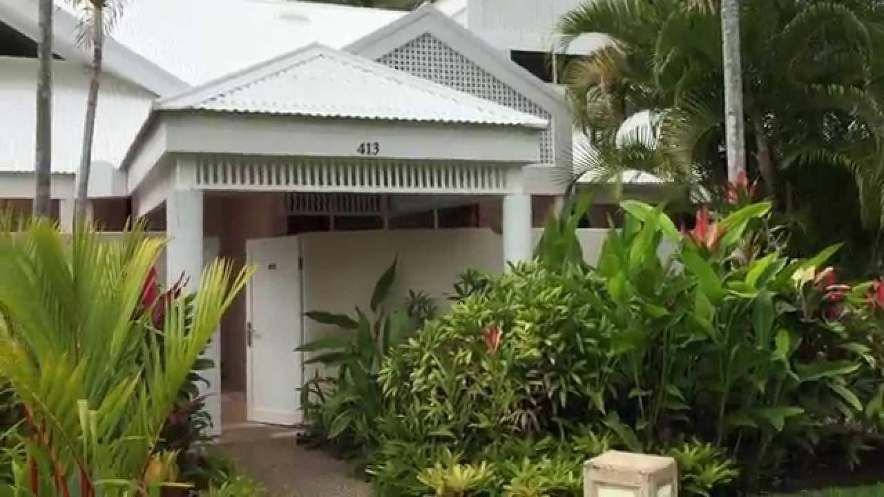 sheraton mirage port douglas two bedroom villa 413 youtube. Black Bedroom Furniture Sets. Home Design Ideas