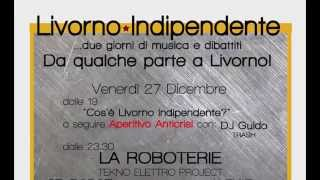 [Livorno Indipendente] Cinema Margherita Occupato