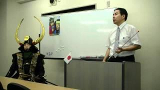 平成23(2011)年7月23日に東京・浅草で行った、第25回黒田裕樹の歴史講...
