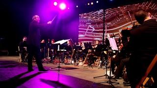 ver video: Orquesta de Música Moderna 2017 - Escuela Municipal de Música de Adeje
