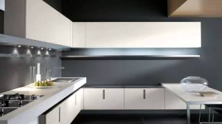 Интерьер Кухни!#4
