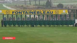 Vidéo de la course PMU PRIX CERES