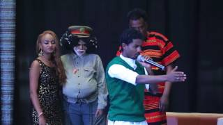 Ethiopian Artist Lip sync Battle between Dirib & Mekonin Leak - Part 2