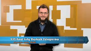 Zaproszenie na 552 finał Listy Śląskich Szlagierów TV ŁUŻYCE
