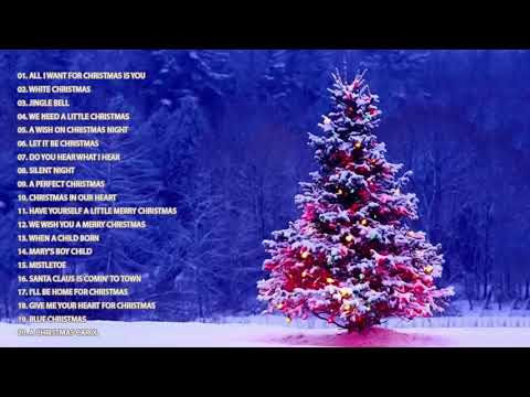 Compilation des plus belles chansons de Noël || Musiques de Noël 2018-2019