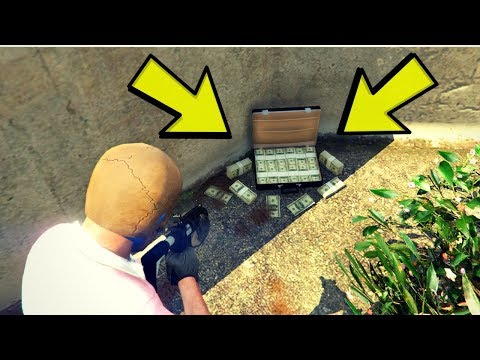 How To Make A $1,000,000 Dollars - GTA Online