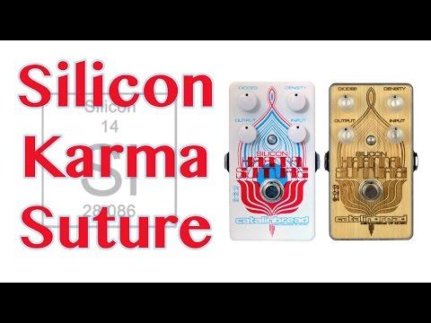 Catalinbread Devlog: Silicon Karma Suture