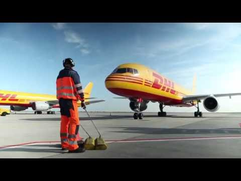 DHL Wine and Spirits Logistics