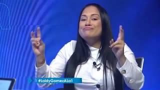 Laidy Gómez: Táchira es el estado más golpeado de Venezuela 4/5