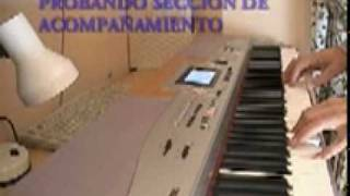 Thomann SP5500 prueba de sonido