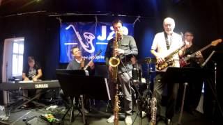 Widding-Sandström Band - Egna Ben