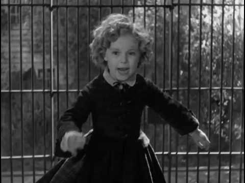 """The Littlest Rebel (1935) """"Polly Wolly Doodle"""""""