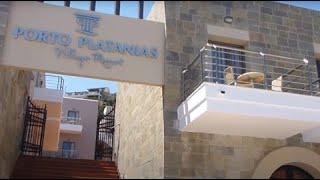Kreta - Platanias Village Hotel