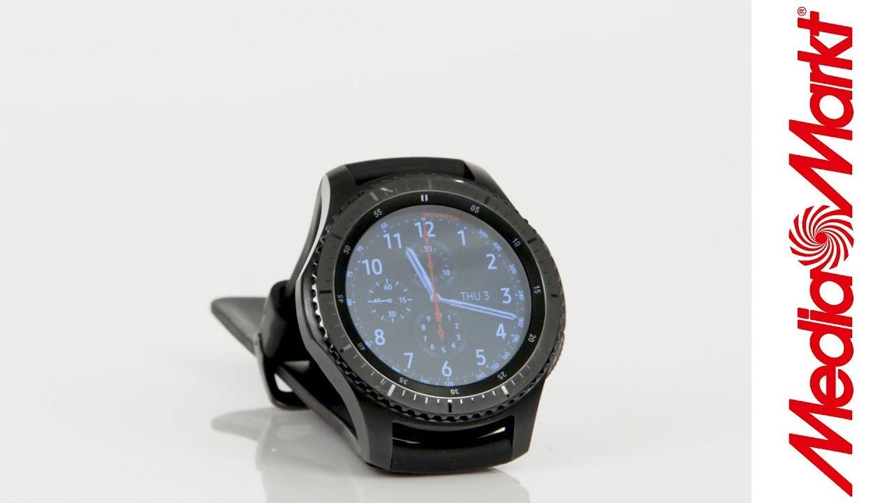 Mediamakrt Samsung S9 Gear S3